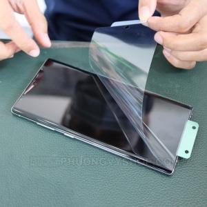 Dán màn hình Galaxy Note 20 Ultra - BESTSUIT (dẻo trong, full)